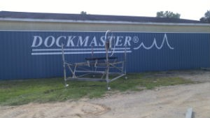 ShoreMaster Cantilever Modified